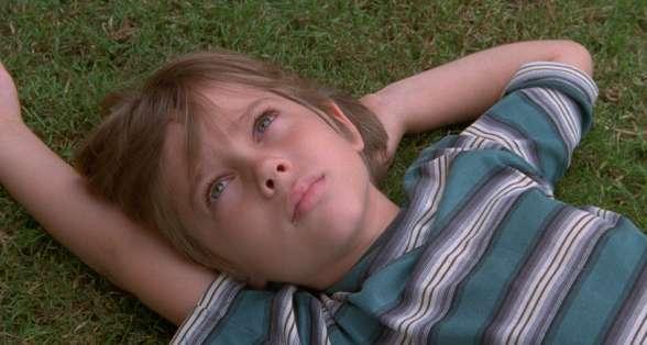 """""""Boyhood"""": la primera película en la que el público ve crecer al protagonista."""