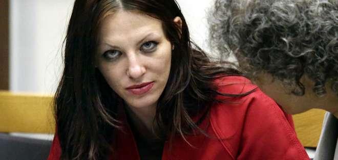 Alix Catherine Tichelman de 26 años habría inyectado una dosis letal de heroína al directivo de Google.