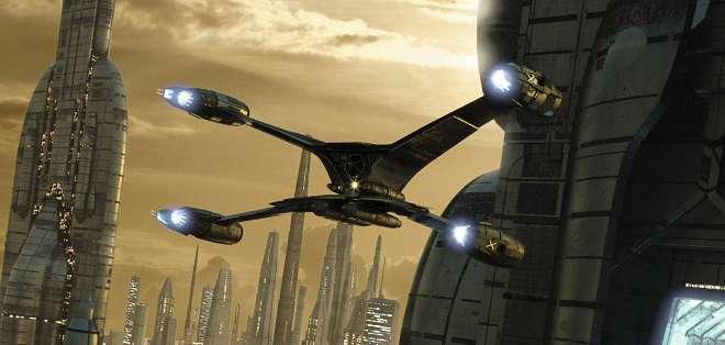 Lo que la ciencia ficción puede enseñar a los negocios