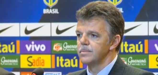 BRASIL.- El exportero fue campeón mundial con la selección brasileña en 1994 como suplente de Taffarel. Foto: Internet