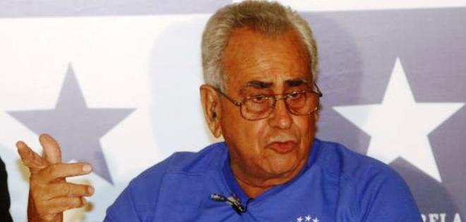 Zito, exfutbolista profesional, se encuentra hospitalizado (Foto: Internet)