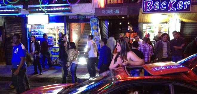 Bogotá amplía hasta las 5:00 de la madrugada el horario de cierre de centros nocturnos.