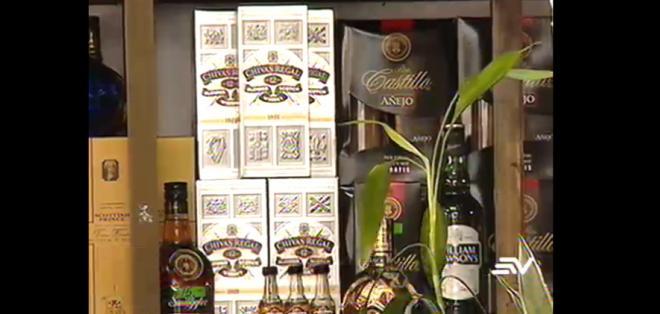 Whisky, vodka y vino europeos ingresarían al país sin pagar aranceles.