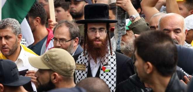 Existe en el país del Holocausto, donde unos 6.000.000 de judíos
