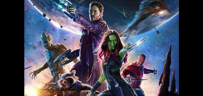 La última película de personajes de cómic de Marvel ha recaudado hasta ahora 94 millones dólares.