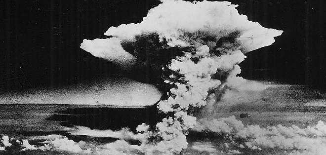 El cataclismo nuclear de Hiroshima narrado por un superviviente