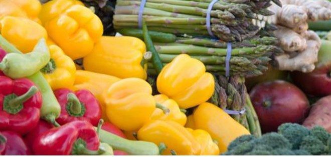 COMERCIO.- Rusia busca importar productos agroalimentarios desde países latinoamericanos, entre ellos Ecuador. Foto: Archivo
