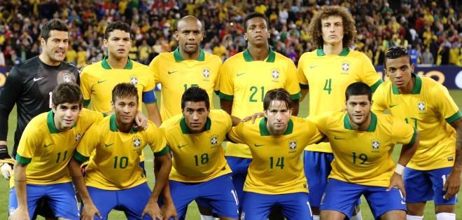 La selección brasileña jugará un partido amistoso con Japón (Foto: Internet)