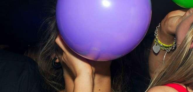 Cerca de 500.000 jóvenes son consumidores de la sustancia, que provoca una momentánea sensación de euforia en el consumidor.