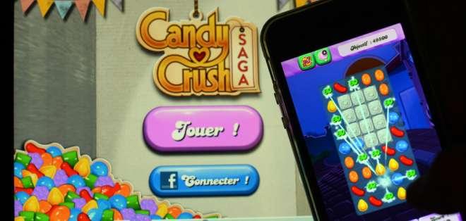 Los inversores están preocupados, temen que el destino de Candy Crush Saga sea similar al de otros juegos, como Farmville y Angry Birds.