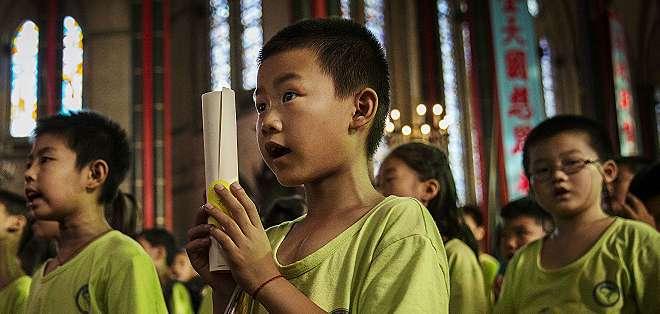 """Varios integrantes de la """"Iglesia del Dios Todopoderoso"""", una secta en China, mataron a golpes a una mujer que consideraron un demonio."""