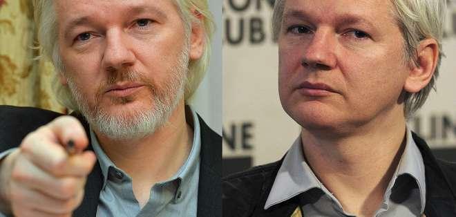 El fundador de WikiLeaks se refugió en la sede diplomática ecuatoriana en junio de 2012 para evitar su extradición a Suecia.