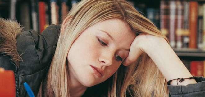 Cuando los resultados en los exámenes no son buenos, algunos optan por echarle la culpa a alguien.