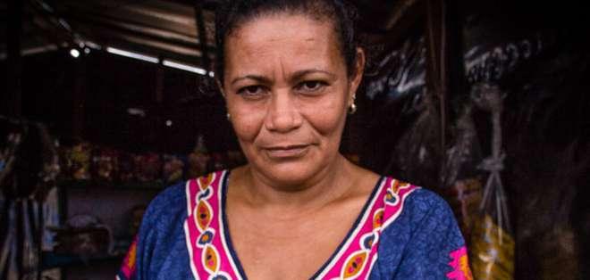 La minería ilegal se ha disparado en los últimos 20 años en la región de Bolívar y, según algunos epidemiólogos.