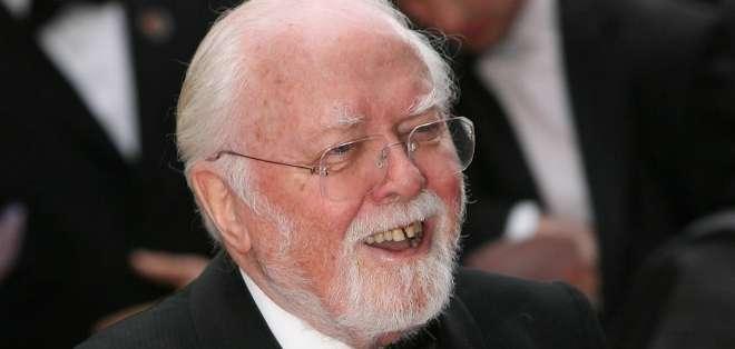 """El actor es conocido por sus papeles como el anciano soñador y creador de """"Jurassic Park"""" y el Santa Claus de """"Miracle on 34th Street""""."""
