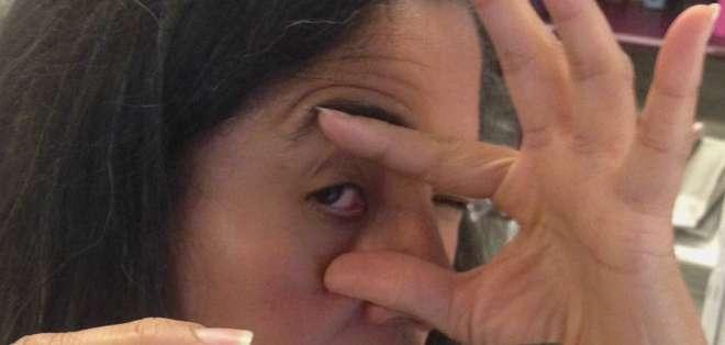 Un sensor implantado en el ojo y un teléfono celular podrían ser la clave para mejorar significativamente el tratamiento del glaucoma.