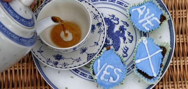 Los más de 400 mil ingleses que viven en Escocia están en contra de la independencia del territorio.