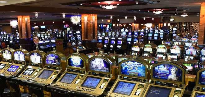 Por qué Atlantic City, tercer centro de apuestas del mundo