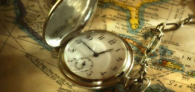 Alrededor de 1670, medir el tiempo con precisión era una cuestión de seguridad nacional.