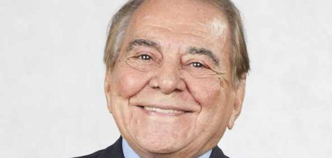 Con 90 años, el cirujano plástico Ivo Pitanguy está considerado uno de los personajes clave en la popularización de su especialidad.