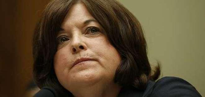 Pierson renunció tras varias fallas de seguridad del Servicio Secreto.