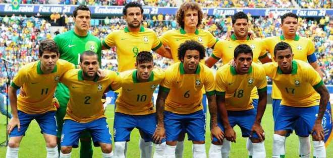 La selección brasileña de fútbol jugará un amistoso con Austria (Foto: Internet)