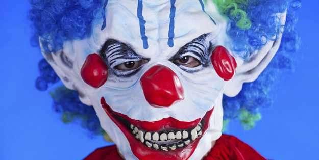 """Algunos creen que los bromistas pueden haber tomado la idea del payaso siniestro de la serie """"American Horror Story"""" (Foto de archivo)"""
