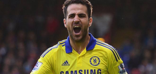El Chelsea tardó tan solo seis minutos en confirmar su superioridad en Selhurst Park con el 1-0, que llegó con el primer disparo a puerta del partido.´