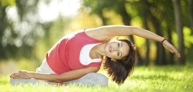 Hay diferentes ventajas de hacer ejercicio a diferentes horas del día.