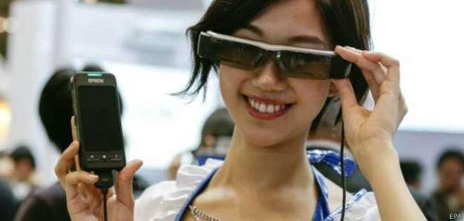 ¿Serán todas nuestras gafas inteligentes en el futuro?