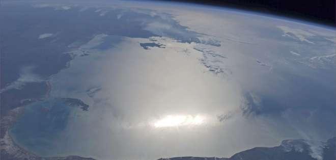 Sonidos del espacio de la NASA, gratis en internet
