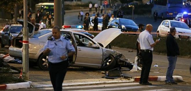 JERUSALÉN.- Karen, de 22 años, se convirtió en la segunda víctima mortal de un atentado en Israel.