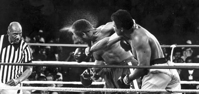 La pelea concitó interés mundial y es la más recordada del box.
