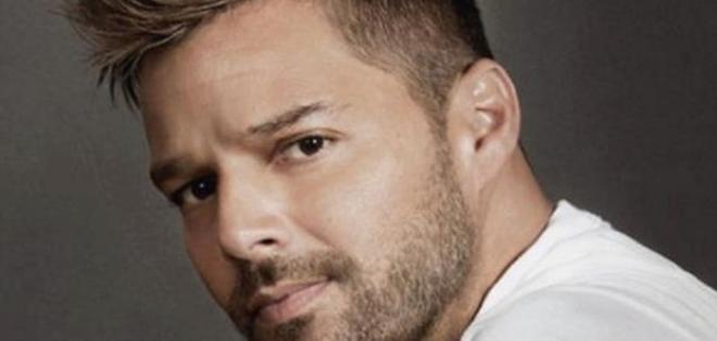 El cantante Ricky Martin pidió a las autoridades de Puerto Rico aprobar este tema.