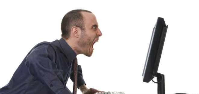 El 73% de los adultos usuarios de internet en EE.UU. dijo haber presenciado una situación de abuso.