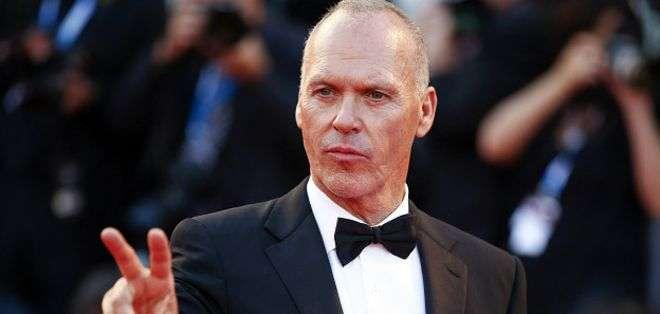 """Michael Keaton logró su primer gran éxito de taquilla en 1988 con """"Beetlejuice""""."""