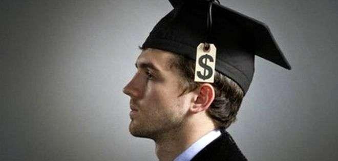 La mayoría de las universidades donde estudian los millonarios está ubicada en Estados Unidos.