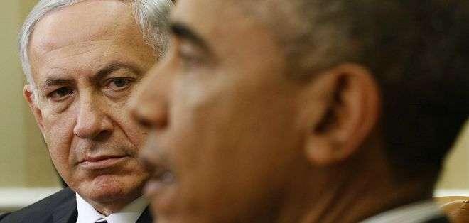 Obama y Netanyahu se reunieron a principios de este mes.