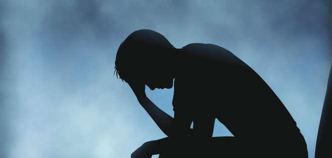 De los cientos de millones de personas que sufren de depresión en todo el mundo, cerca del 30%.