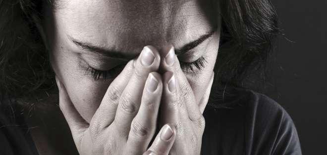 La fibriomalgia afecta más a mujeres que a hombres.
