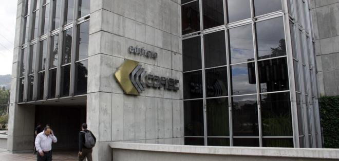 Duzac está acusado de peculado por haber recibido un crédito irregular del banco Cofiec.