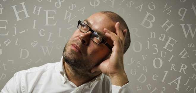 Escribir y leer son para el cerebro dos tareas altamente complejas.