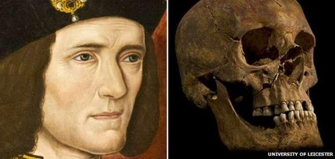 El resultado de la investigación pondría en dudas sobre el derecho de los Tudor al trono británico.