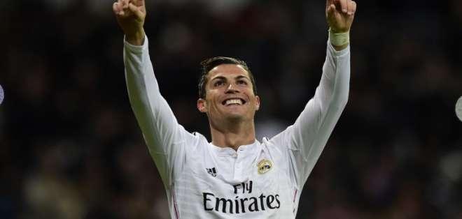 ESPAÑA.- En sus años en el Real Madrid, el portugués se ha enfrentado a 52 equipos y ha marcado a 51. Fotos: Agencias
