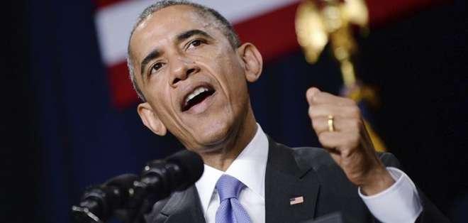El 10 de diciembre de 2009, Barack Obama recibió el premio Nobel de la Paz.