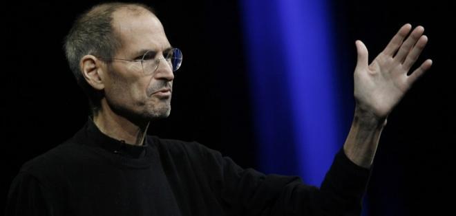Este Apple-1 es el último ejemplar vendido directamente por el dueño de Apple. Foto: AFP