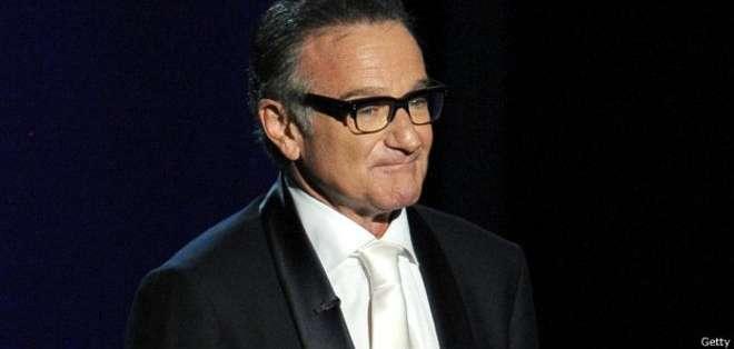 El actor Robin Williams, de 63 años, se suicidó el 11 de agosto de 2014.