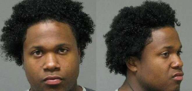 smaaiyl Brinsley, el hombre que el sábado mató a sangre fría a dos agentes de policía en Nueva York.