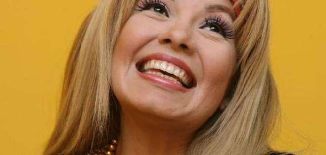 El ministro del Interior indicó que se está investigando el fallecimiento de la popular cantante.