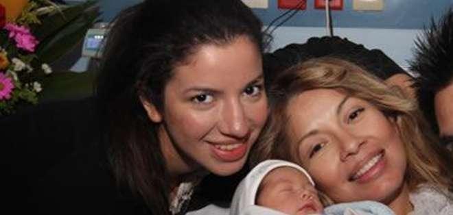 Samantha Grey dijo que se debe considerar el entorno de agresiones en que vivía Sharon.